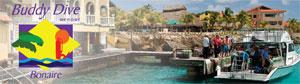Duddy Dive Resort ~ Bonaire