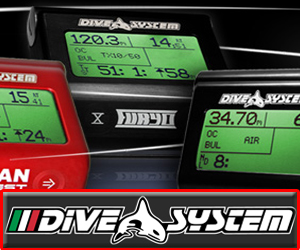 DiveSystem Computers