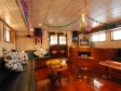 Queen Scuba Liveaboard Dine