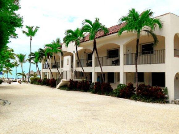 Lookout Lodge Resort