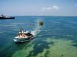 Dive Boat Utila