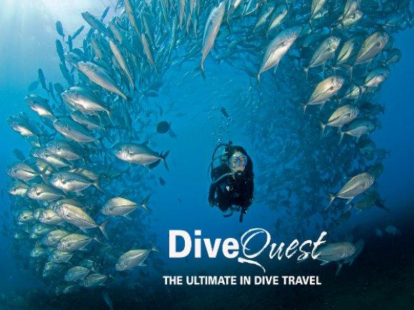 DiveQuest