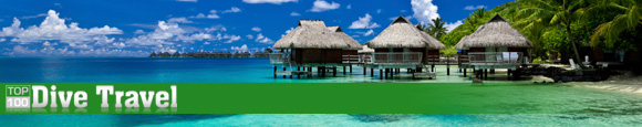 Visit the Dive Travel Listings Site